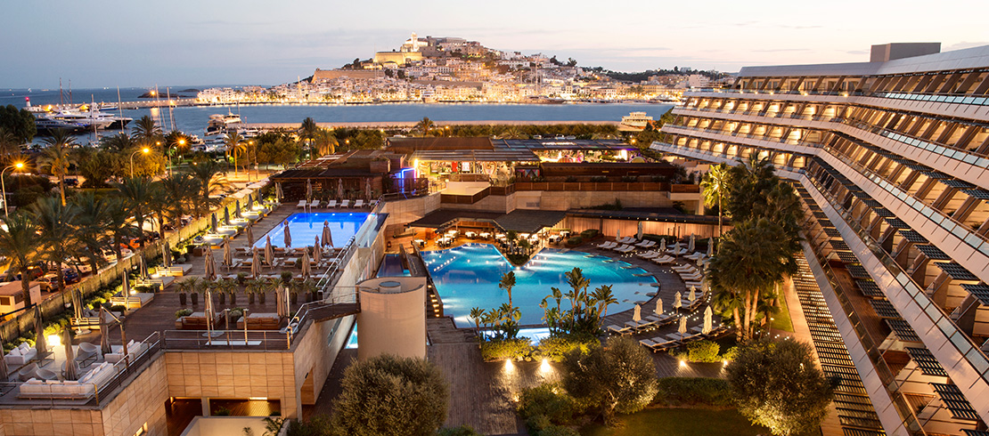 Casino Lovers - Ibiza Gran Hotel Casino, Ibiza Spain