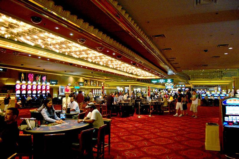 mgm grand interior casinoの画像検索結果