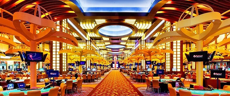 Image result for images of marina bay sands casino